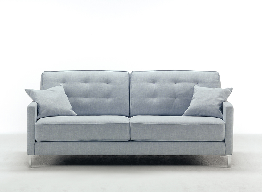 Gatsby Sofaform Production And