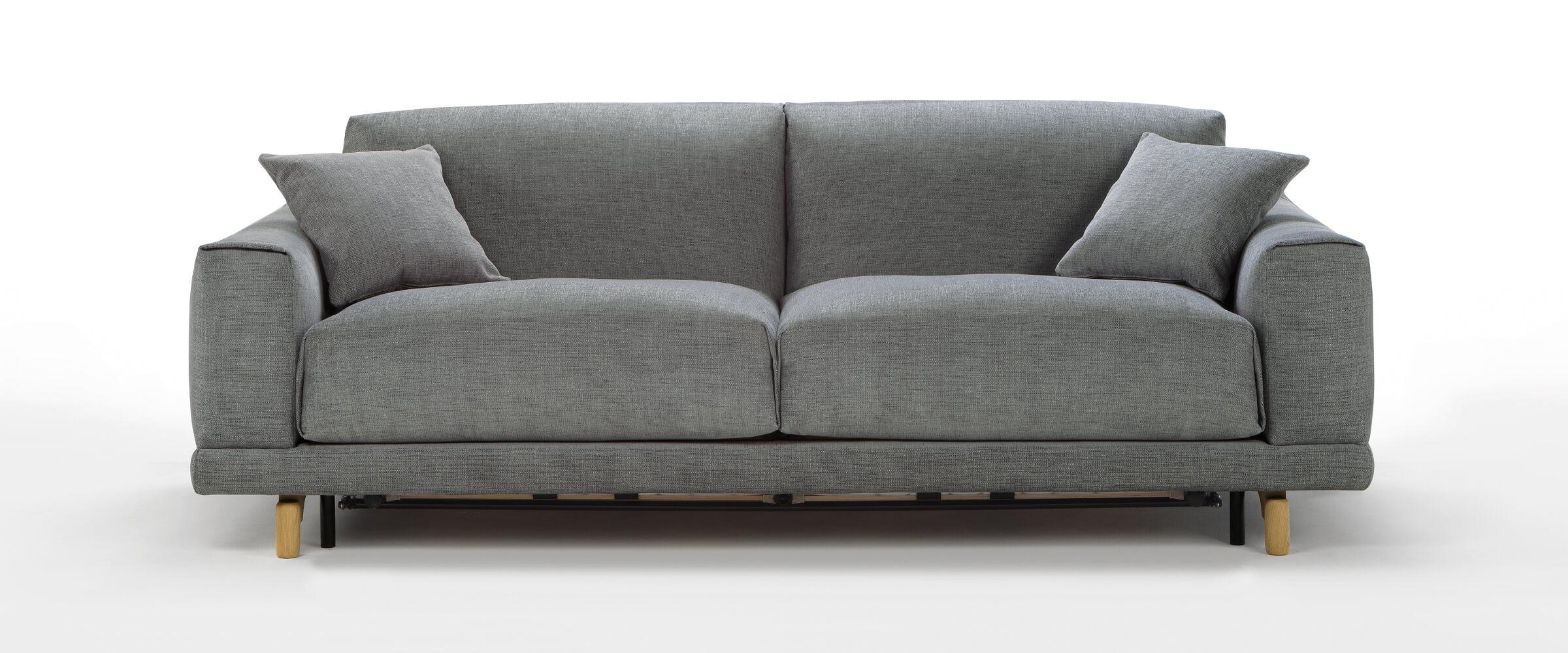 Collection Canapes Lit Sofaform Vente Et Fabrication A Milan Et
