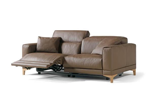 Oslo relax sofaform vendita e produzione divani a - Divano profondita 75 ...